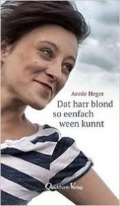 annie heger Buch