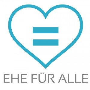 Logo Ehe für alle